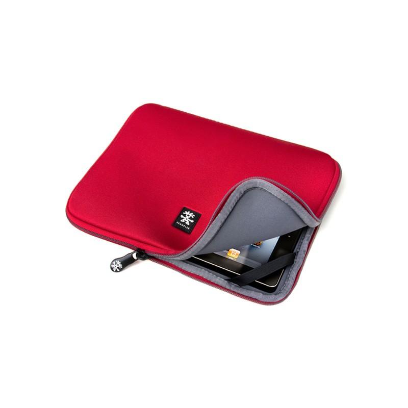 Crumpler - The Gimp iPad 1 & 2 Red 03