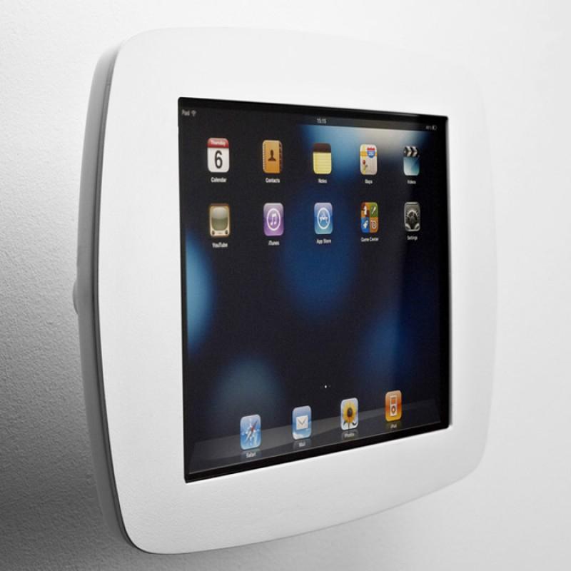 Bouncepad - VESA Montage voor iPad - Musea, tentoonstelling, etc 10
