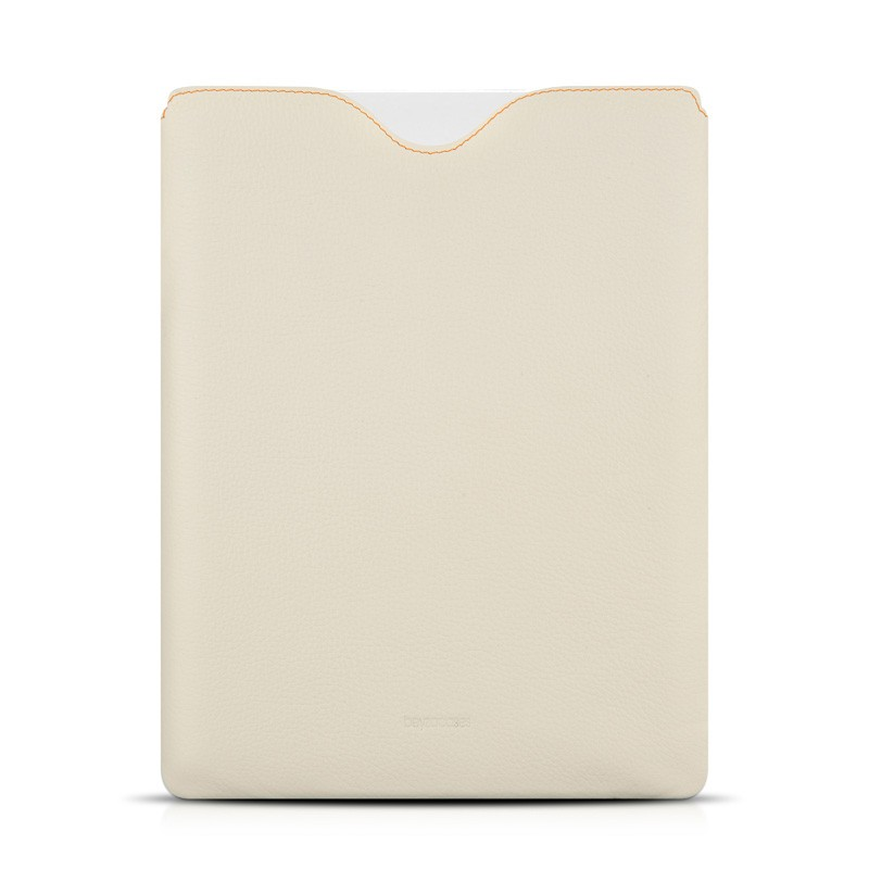 BeyzaCases Zero series Sleeve iPad Black 03