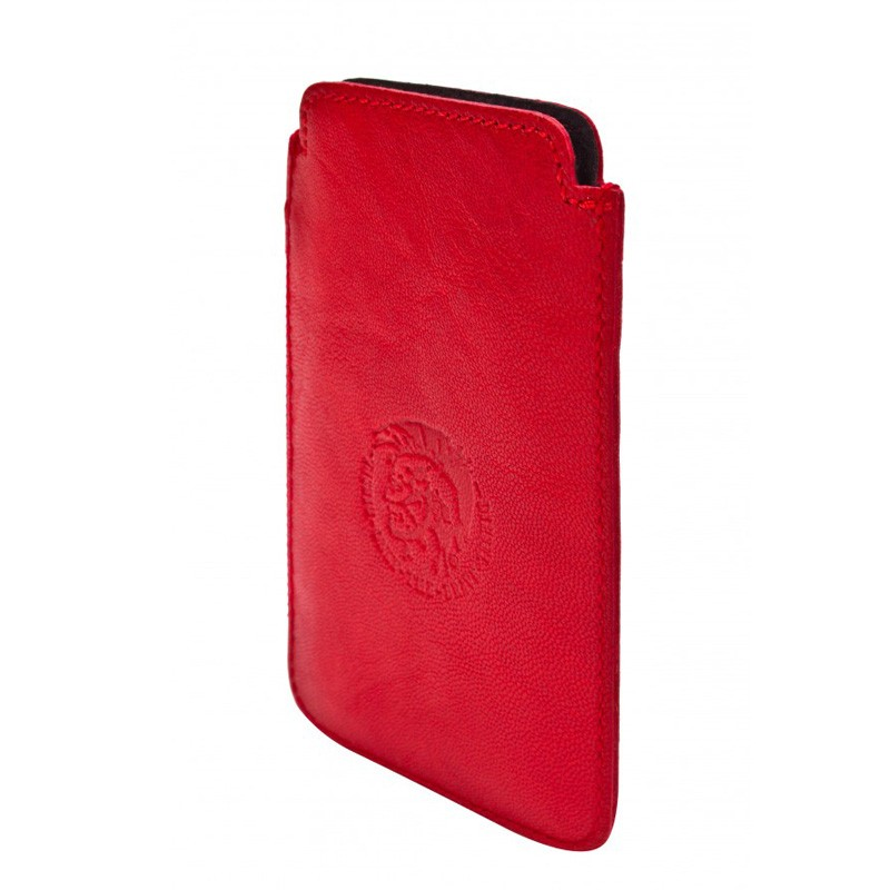 Diesel New Hastings iPhone 4(S) Red - 2