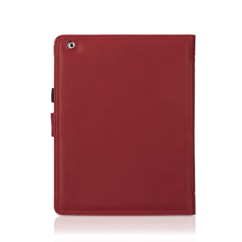 Griffin Elan Passport iPad 2 Red - 2
