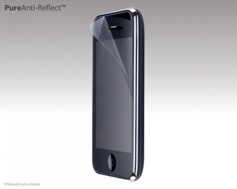 SwitchEasy Pureprotect Anti-Reflect iPhone 3G - 1