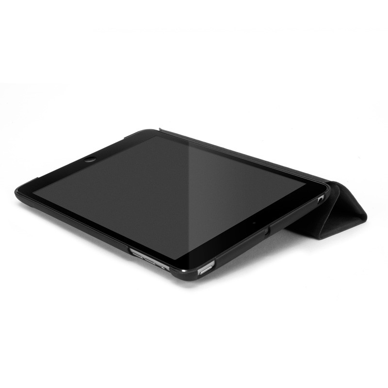 Booq Magnetic Folio iPad Mini Black - 4