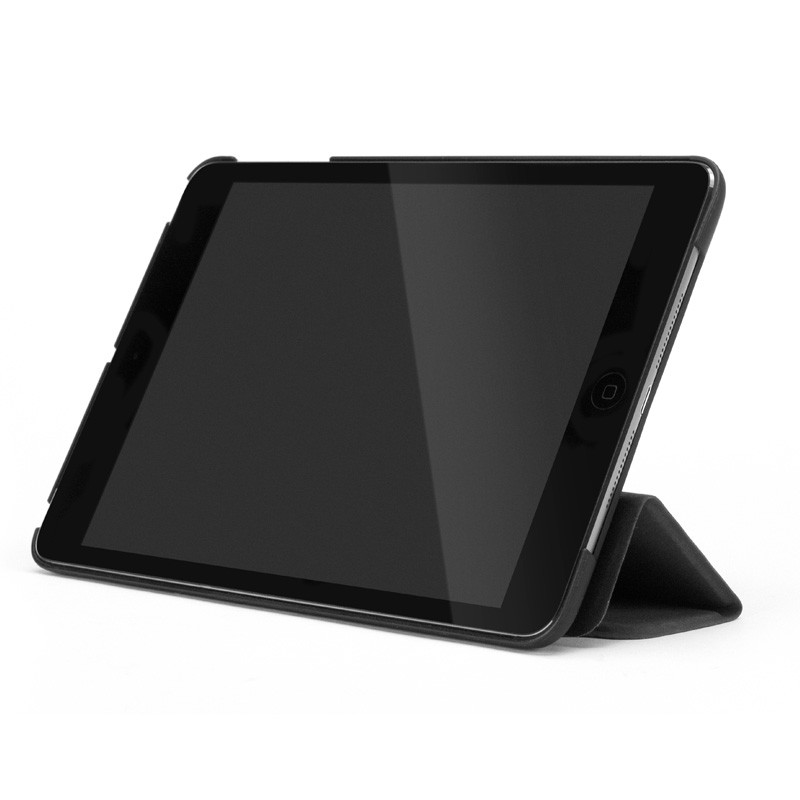 Booq Magnetic Folio iPad Mini Black - 8