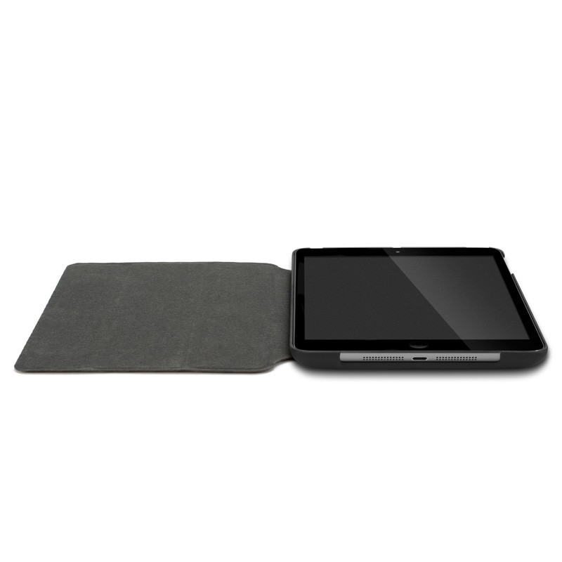 Booq Magnetic Folio iPad Mini Black - 9