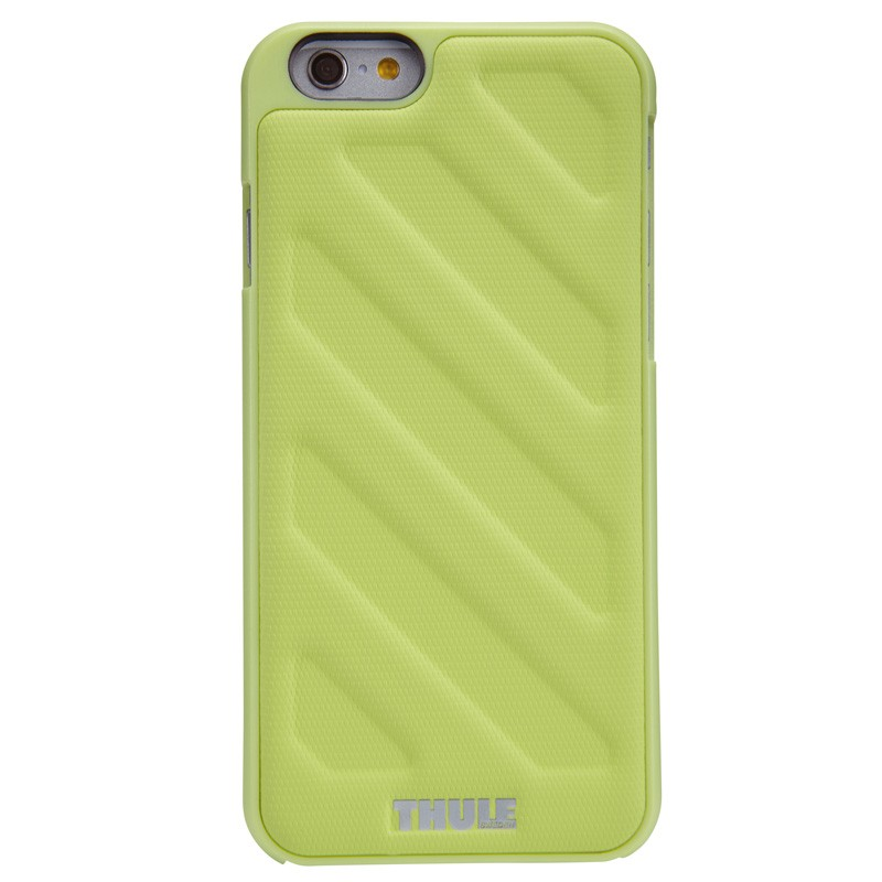 Thule Gauntlet Case iPhone 6 Plus Green - 1