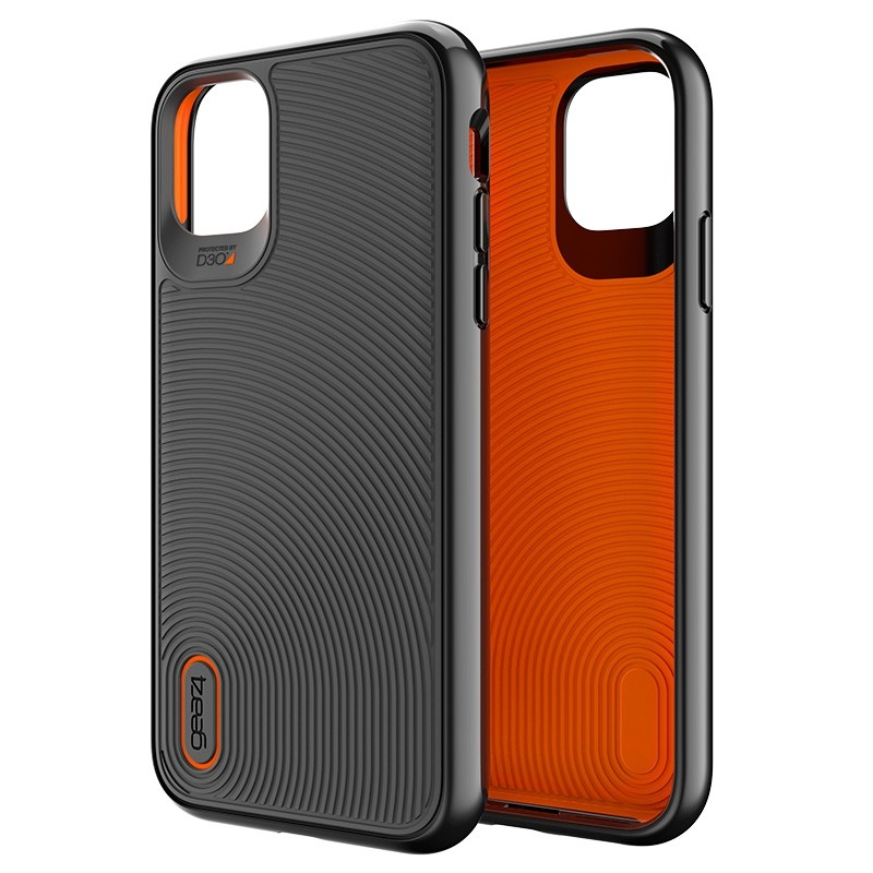 Gear4 Battersea iPhone 11 Pro Zwart - 1