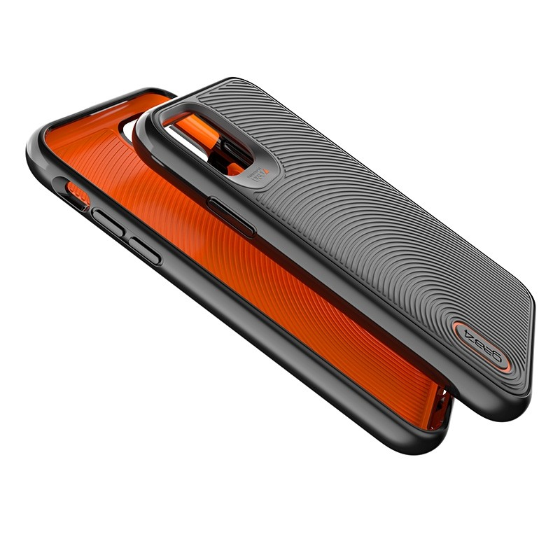 Gear4 Battersea iPhone 11 Pro Zwart - 4