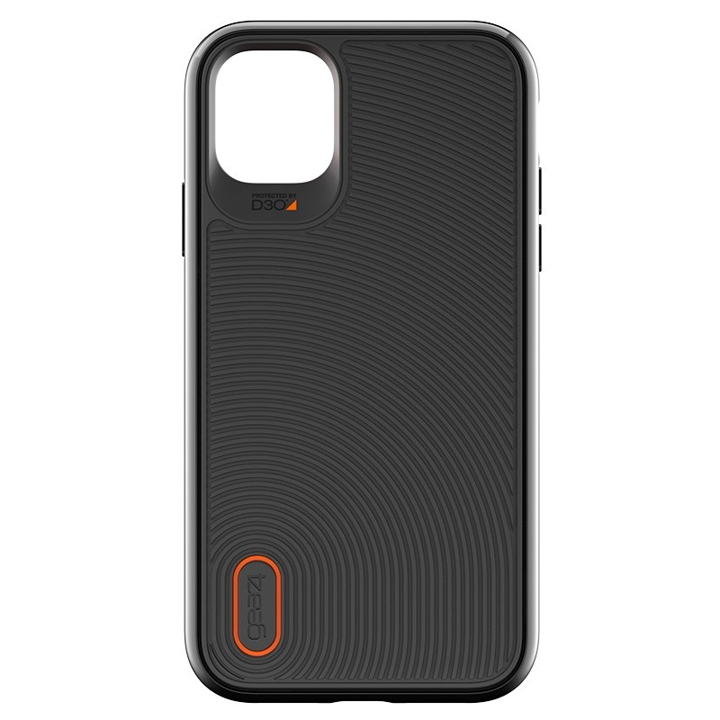 Gear4 Battersea iPhone 11 Pro Zwart - 5