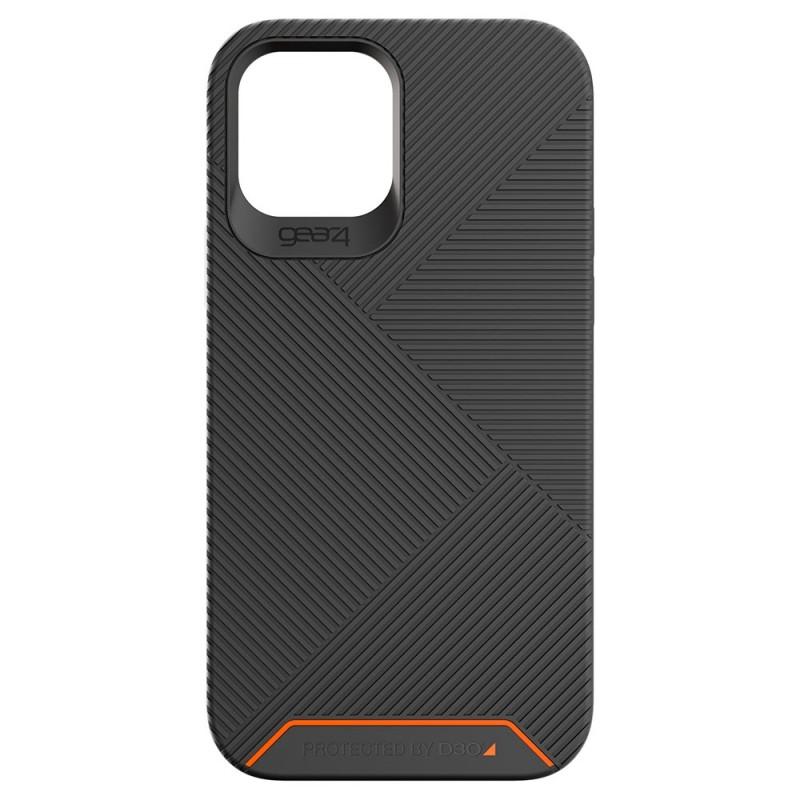 Gear4 Battersea iPhone 12 / 12 Pro 6.1 Zwart - 2