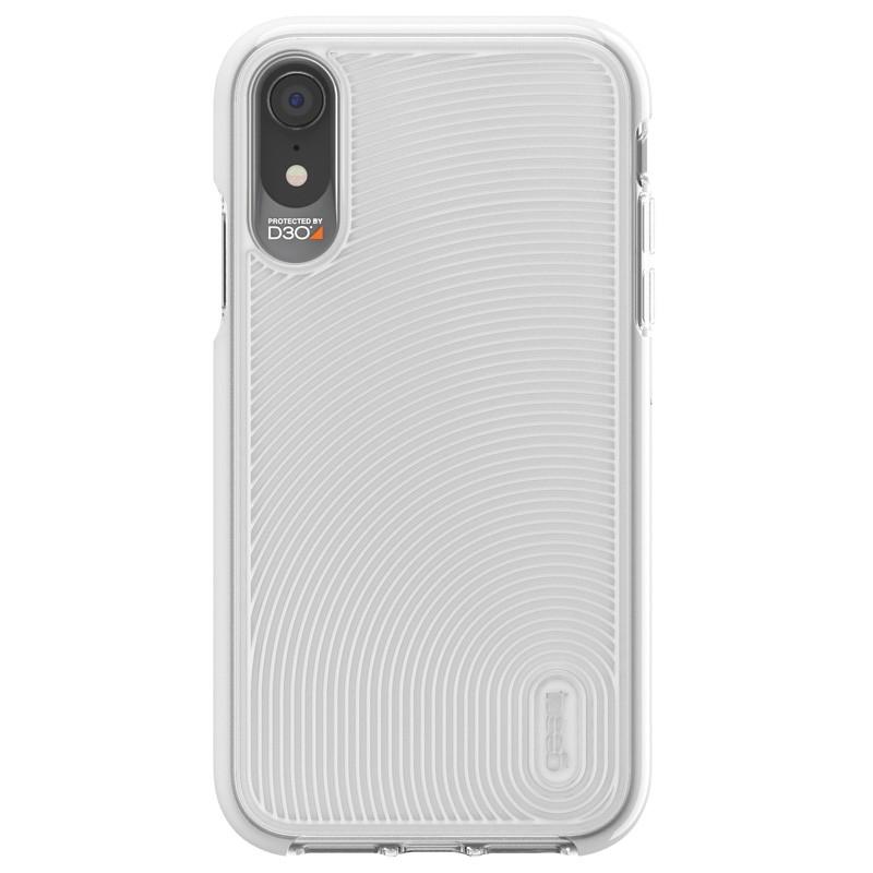 Gear4 Battersea iPhone XR Case Wit 01