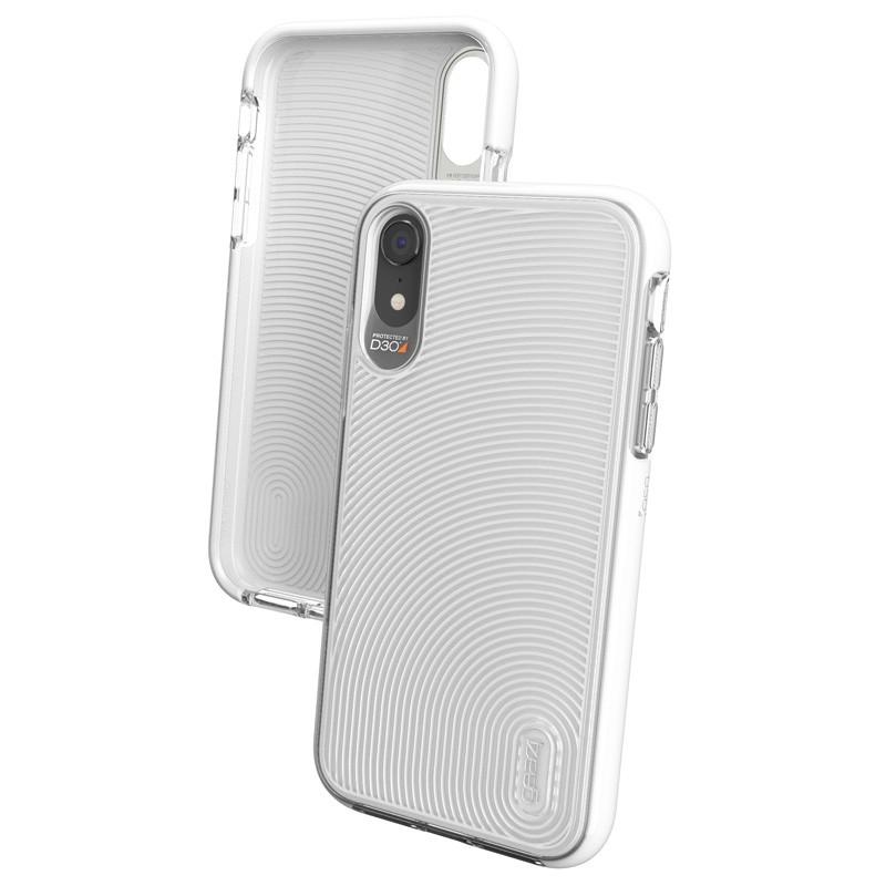 Gear4 Battersea iPhone XR Case Wit 03