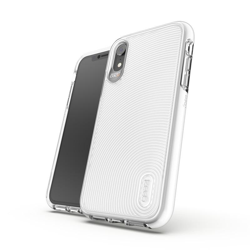 Gear4 Battersea iPhone XR Case Wit 05