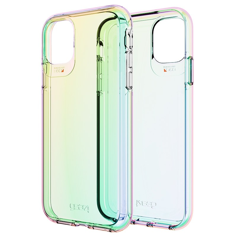 Gear4 Crystal Palace iPhone 11 Iridescent - 1