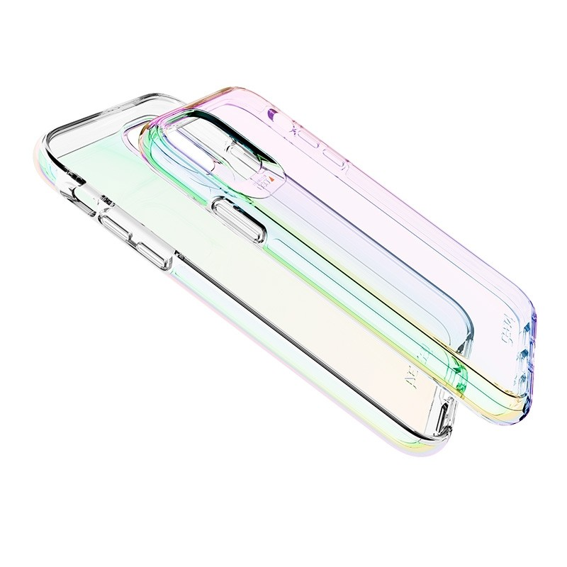 Gear4 Crystal Palace iPhone 11 Iridescent - 4