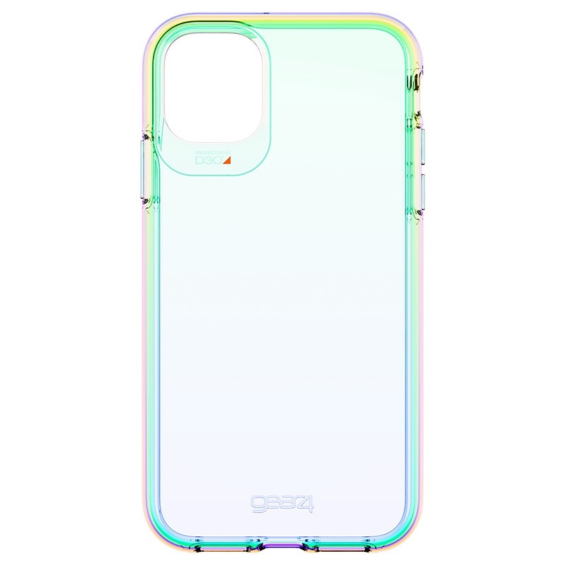 Gear4 Crystal Palace iPhone 11 Iridescent - 5