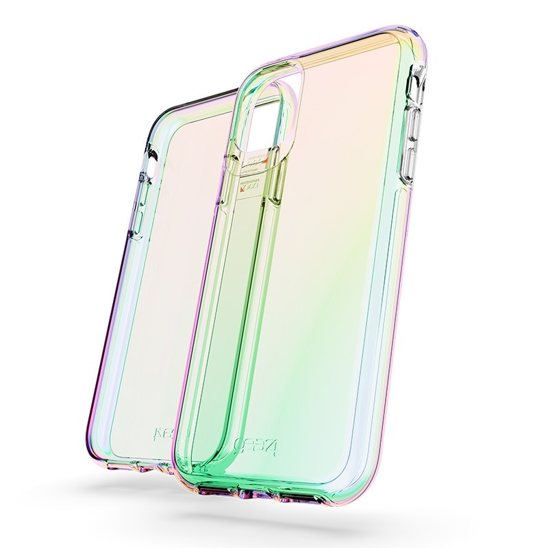 Gear4 Crystal Palace iPhone 11 Iridescent - 7