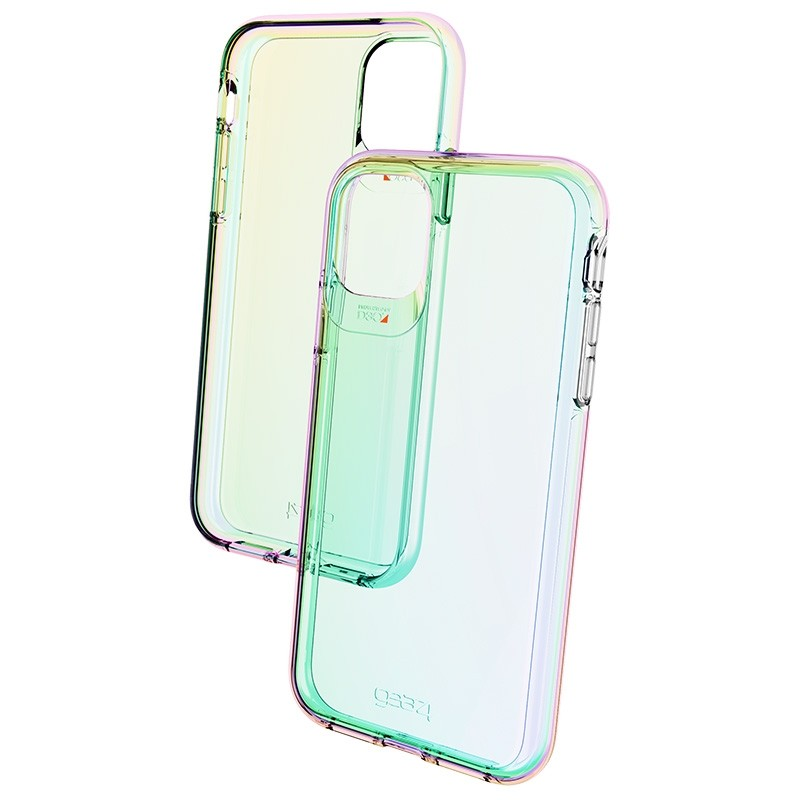 Gear4 Crystal Palace iPhone 11 Iridescent - 8
