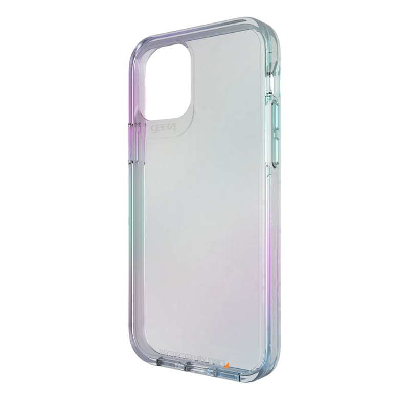 Gear4 Crystal Palace iPhone 12 / 12 Pro 6.1 Iridescent - 5