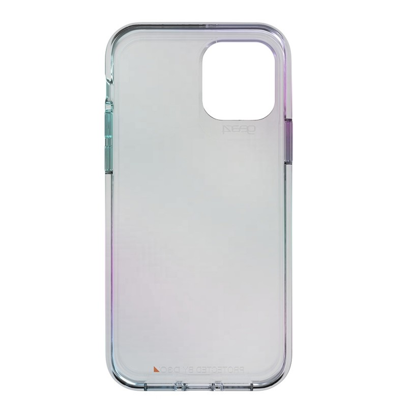 Gear4 Crystal Palace iPhone 12 Mini Iridescent - 2