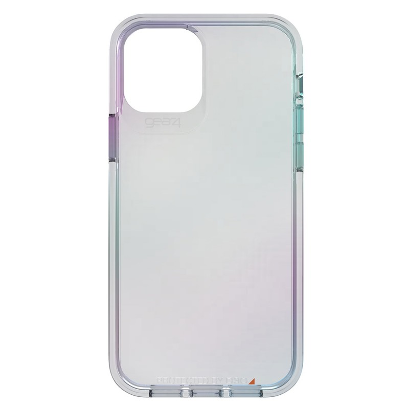 Gear4 Crystal Palace iPhone 12 Mini Iridescent - 5