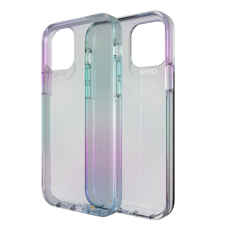 Gear4 Crystal Palace iPhone 12 Pro Max Iridescent - 1