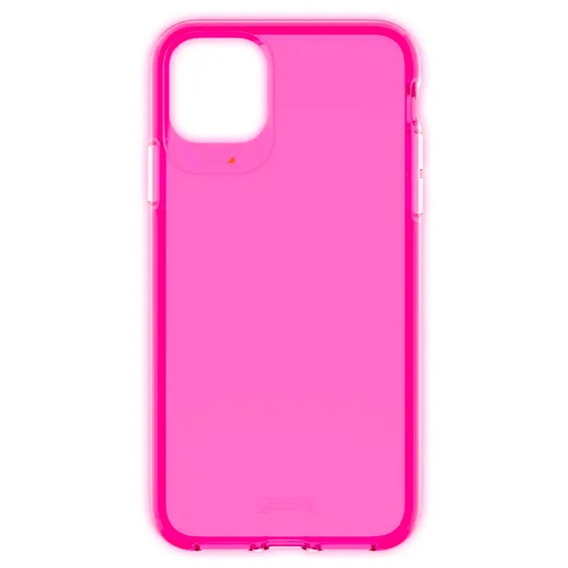Gear4 Crystal Palace iPhone 11 Pro Neon Roze - 5