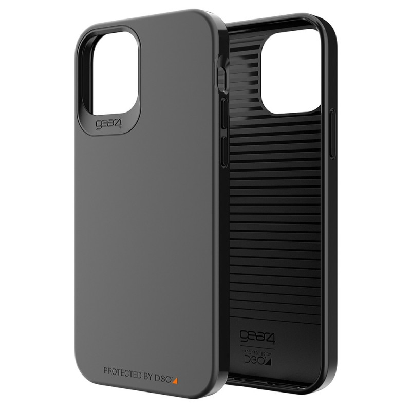 Gear4 Holborn Slim iPhone 12 Mini Zwart - 1