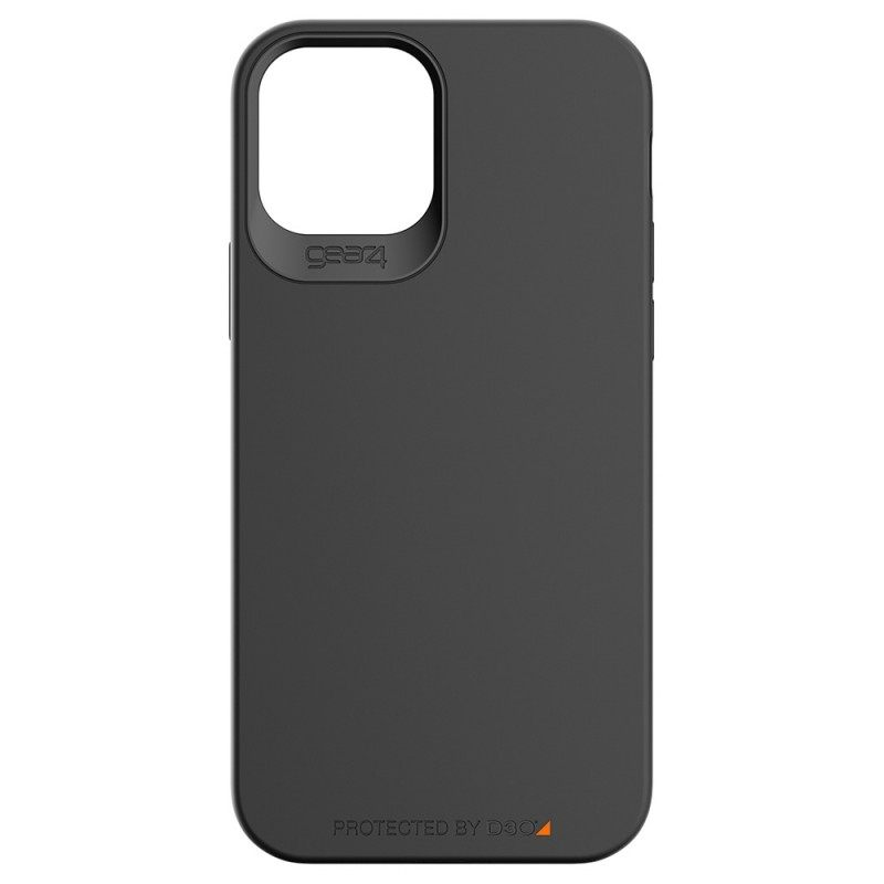 Gear4 Holborn Slim iPhone 12 Pro Max Zwart - 2