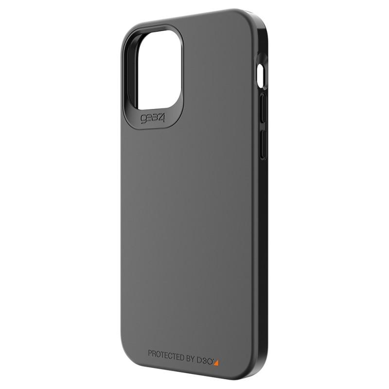 Gear4 Holborn Slim iPhone 12 Pro Max Zwart - 5