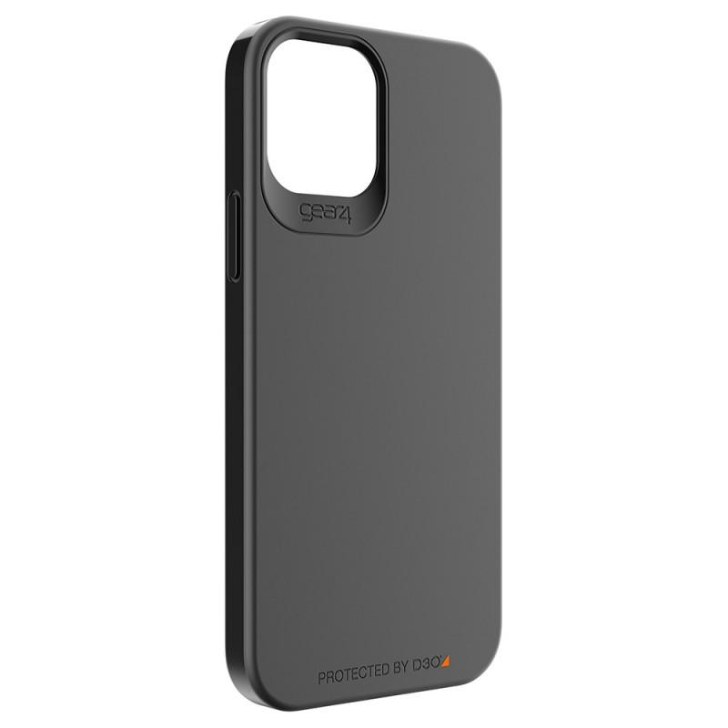 Gear4 Holborn Slim iPhone 12 Pro Max Zwart - 4