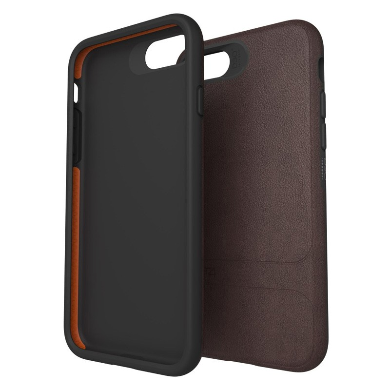 Gear4 Mayfair iPhone 7 Brown - 1
