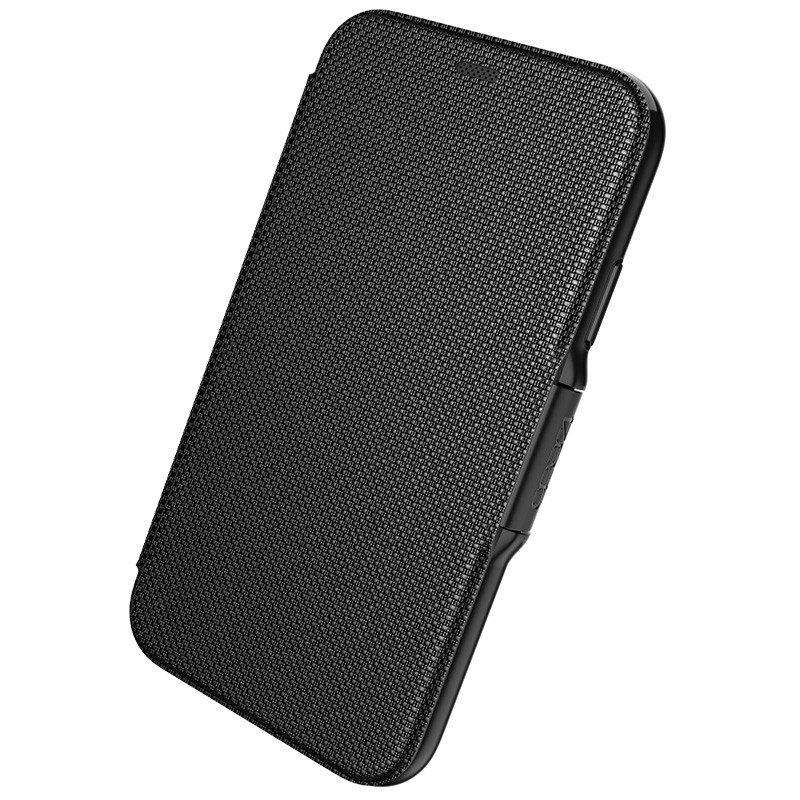 Gear4 Oxford iPhone 11 Pro Max Zwart - 3