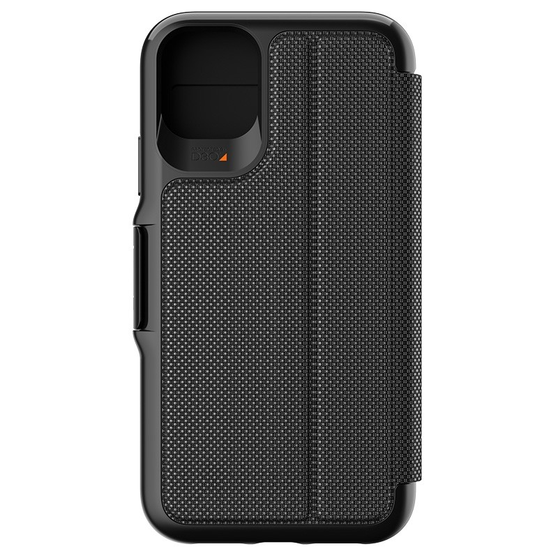 Gear4 Oxford iPhone 11 Pro Max Zwart - 4