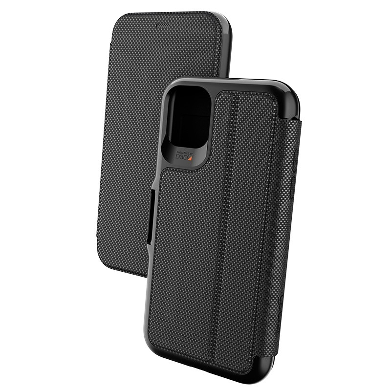 Gear4 Oxford iPhone 11 Pro Max Zwart - 6