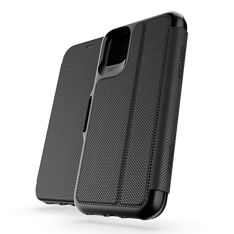 Gear4 Oxford iPhone 11 Pro Max Zwart - 7