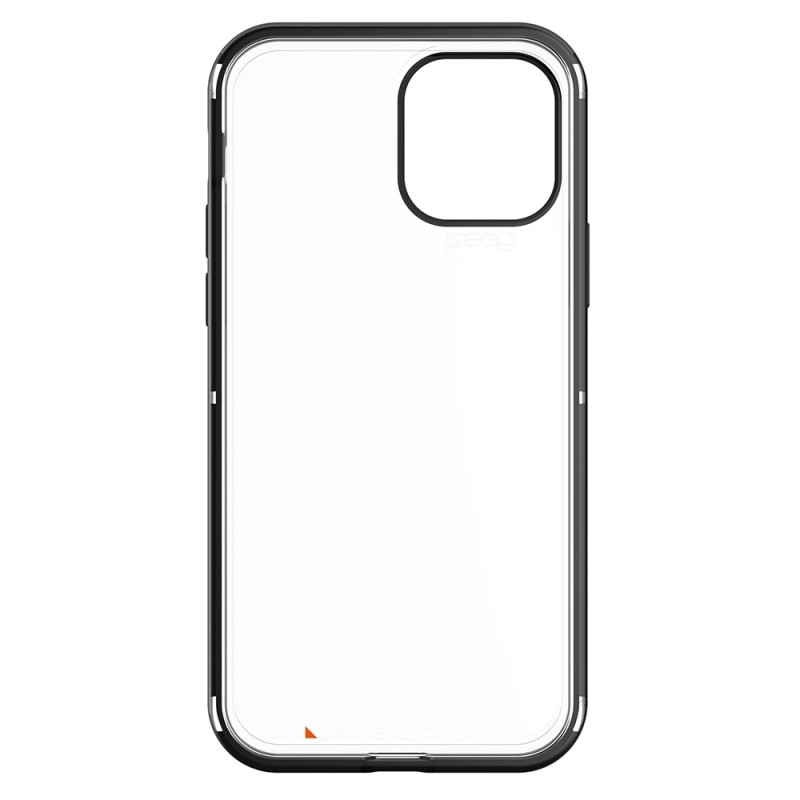 Gear4 Piccadilly iPhone 12 Mini Zwart - 3