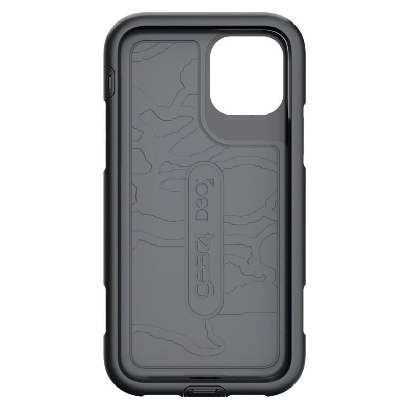 Gear4 Platoon iPhone 11 Pro Max Hoesje zwart 02