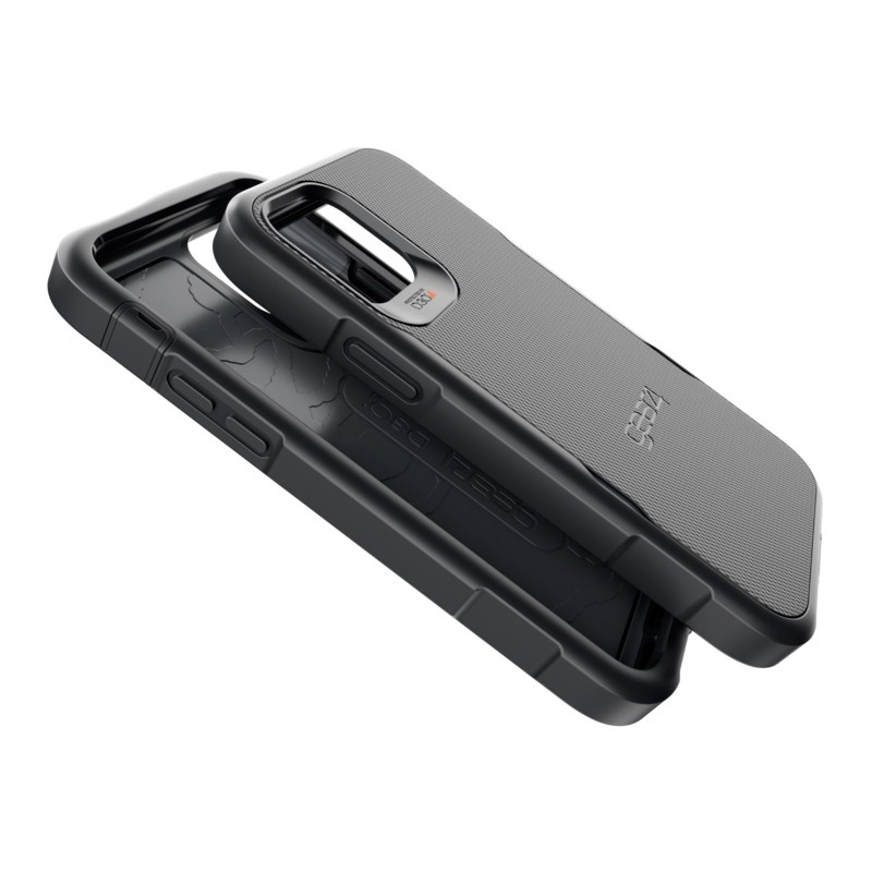 Gear4 Platoon iPhone 11 Pro Max Hoesje zwart 04