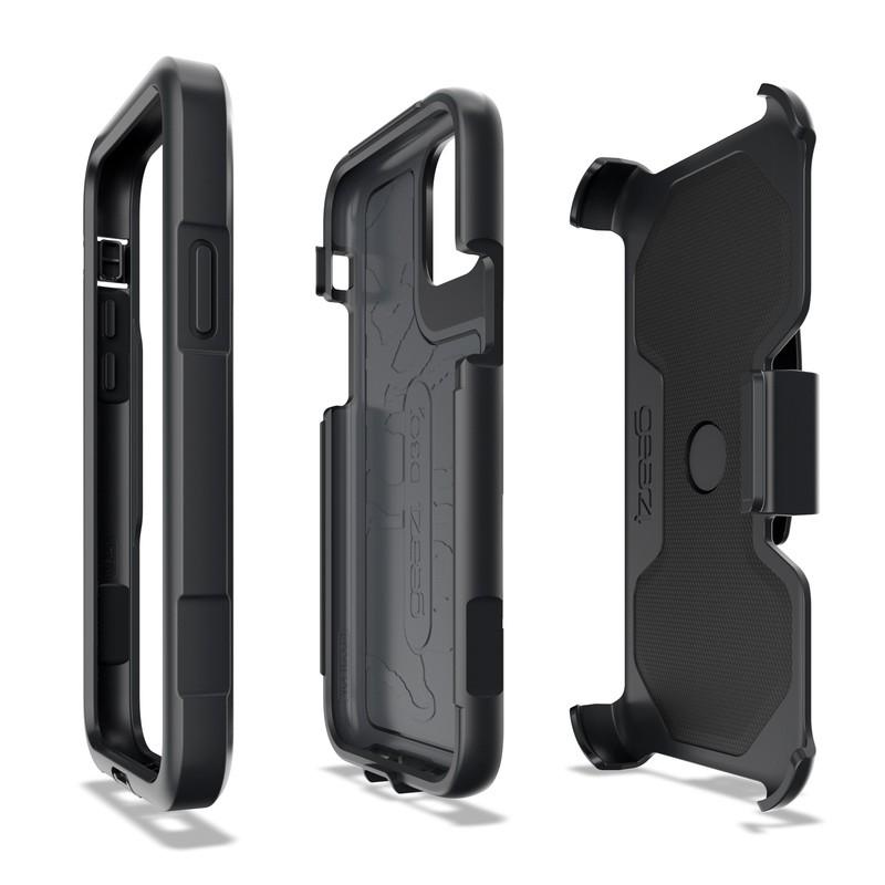Gear4 Platoon iPhone 11 Pro Max Hoesje zwart 03