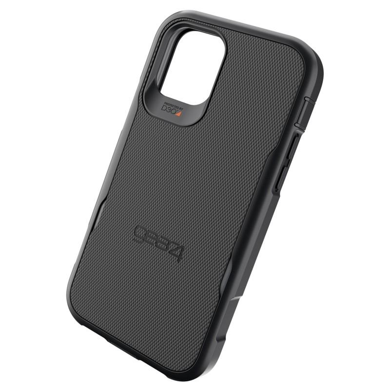 Gear4 Platoon iPhone 11 Pro Max Hoesje zwart 05