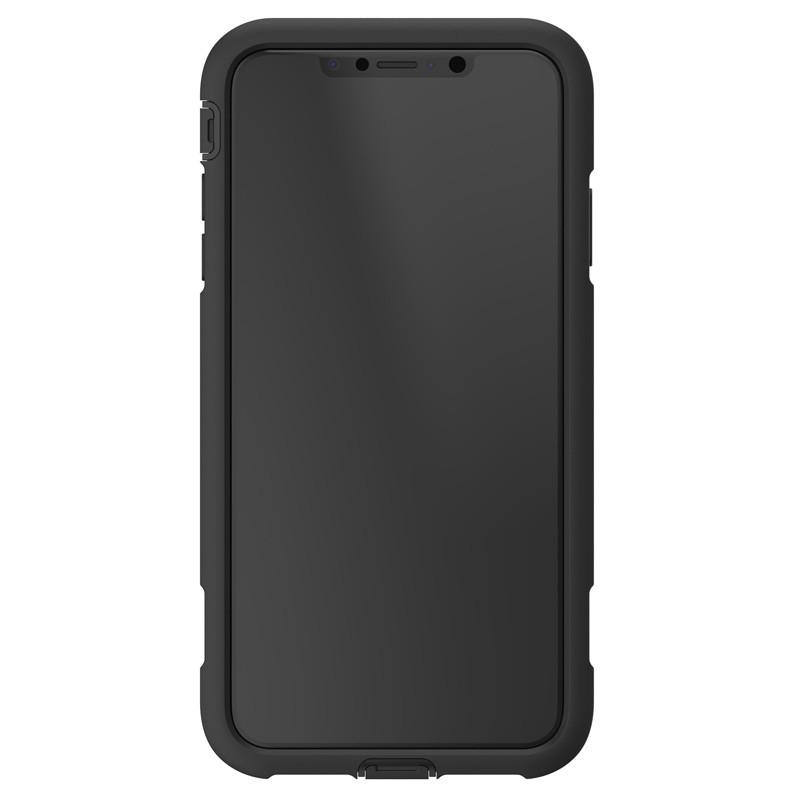 Gear4 Platoon Case voor iPhone XS Max Zwart 02