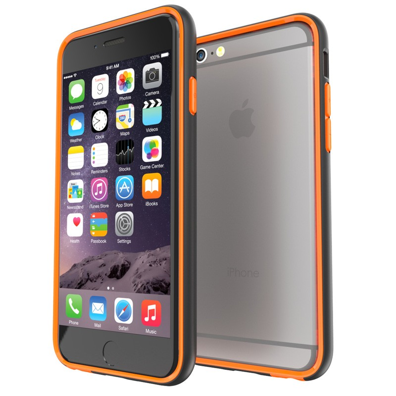 Gear4 3DO The Band Bumper Case iPhone 6 / 6S - 1