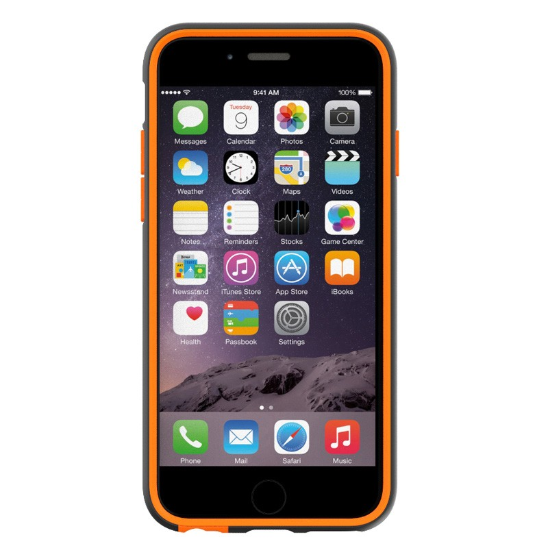 Gear4 3DO The Band Bumper Case iPhone 6 / 6S - 4