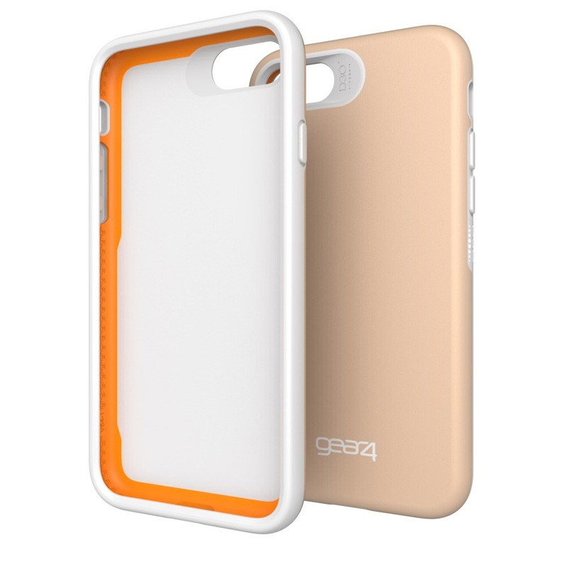 Gear4 Trafalgar iPhone 7 Gold - 3