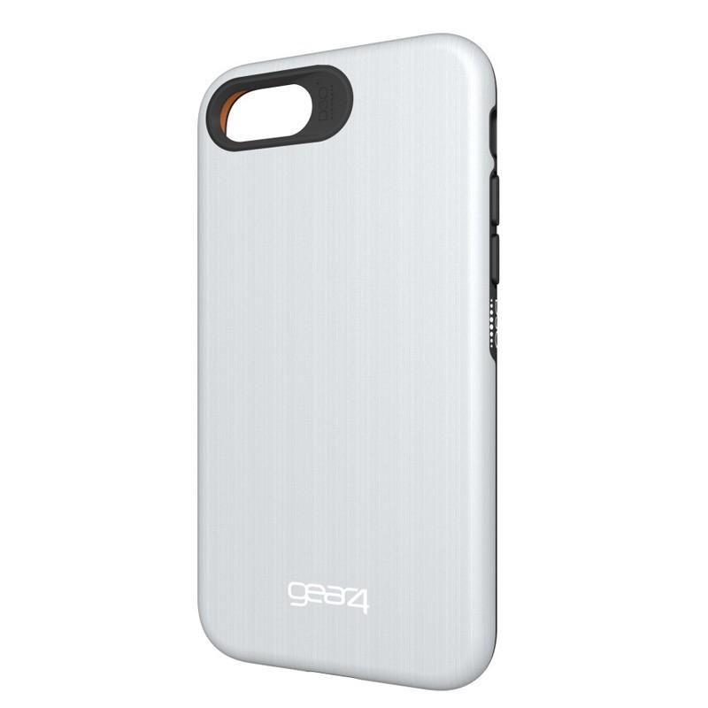 Gear4 Trafalgar iPhone 7 Silver - 1
