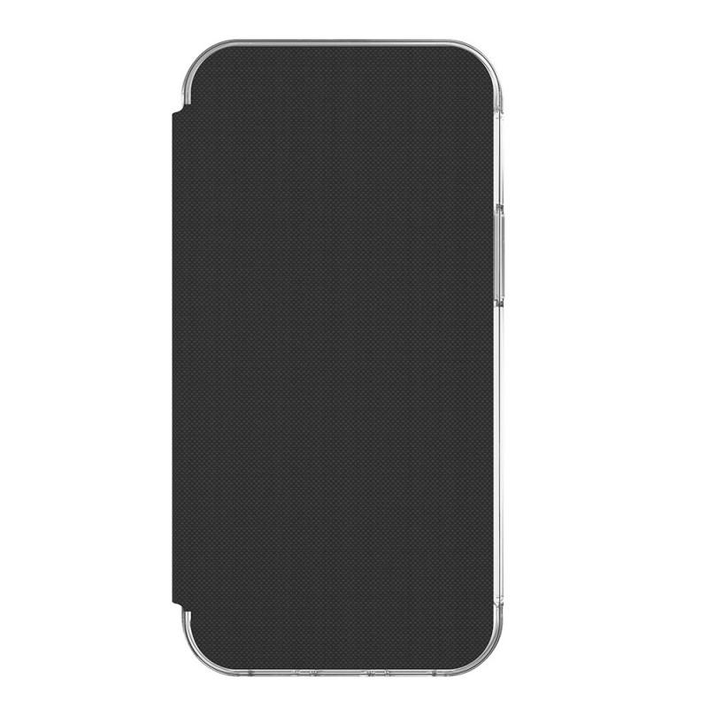 Gear4 Wembley Flip iPhone 12 / 12 Pro 6.1 Transparant - 4