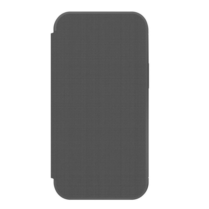 Gear4 Wembley Flip iPhone 12 Mini Zwart - 4