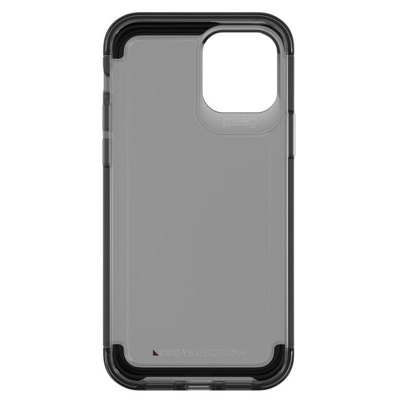 Gear4 Wembley Palette iPhone 12 / 12 Pro 6.1 Smoke - 2