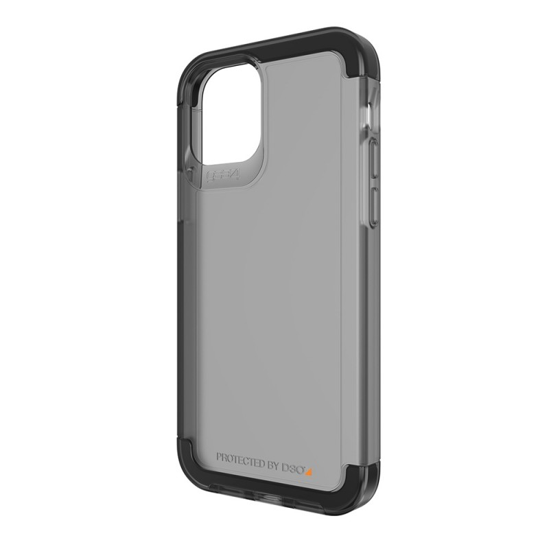 Gear4 Wembley Palette iPhone 12 / 12 Pro 6.1 Smoke - 4